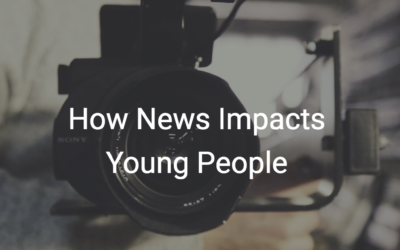 How News Impacts Young People