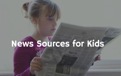 News Sources for Kids