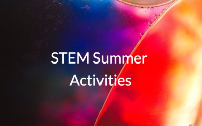 STEM Summer Activities